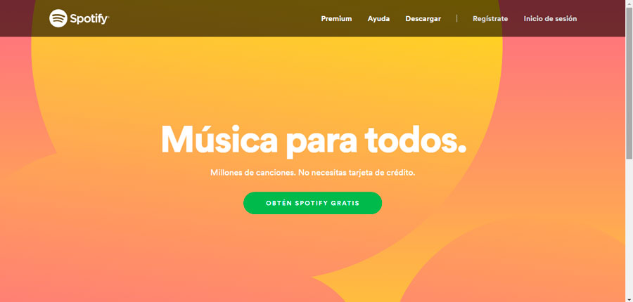 degradado diseño web 2019