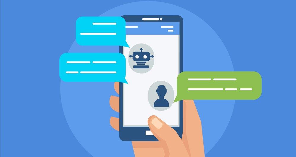 chatbot diseño web 2019
