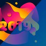 Tendencias 2019 para diseño web y diseño gráfico