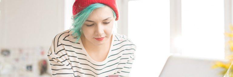 5 cosas que cambian cuando eres un diseñador freelance